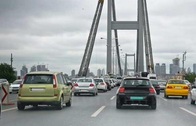 Otoyol ve Köprü Geçiş Ücretleri