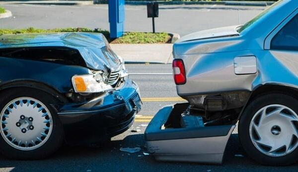 Kaza kavramı, türleri ve nedenleri. Ne tür bir yol kazası en yaygındır