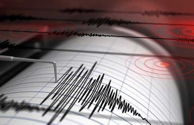 Ege Bölgesi Depremleri