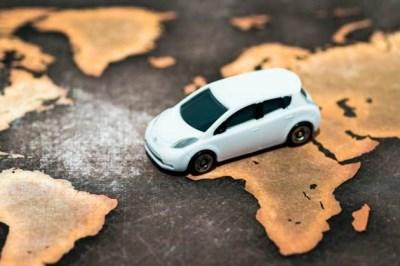 Trafik Sigortası Yurt Dışında Da Geçerli Midir?