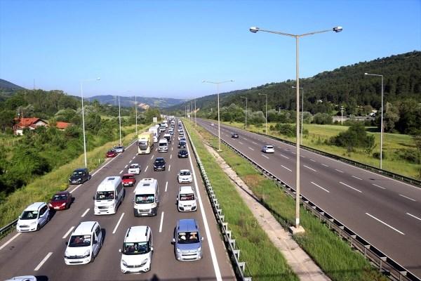 Bayram trafiğinde dikkat edilmesi gerekenler