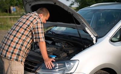 araçlarda teknik sorunlar