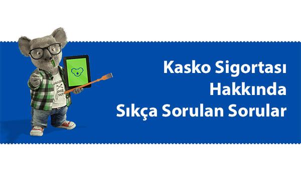 Kasko Sigortası