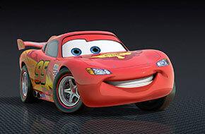 Şimşek McQueen