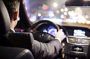 Karanlıkta Araç Kullanırken Nelere Dikkat Edilmeli?