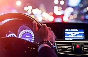 Gece Araç Kullanma İpuçları