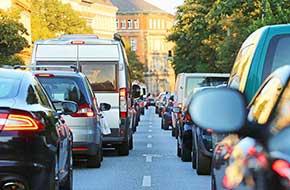 Zorunlu Trafik Sigortası Prim İadesi