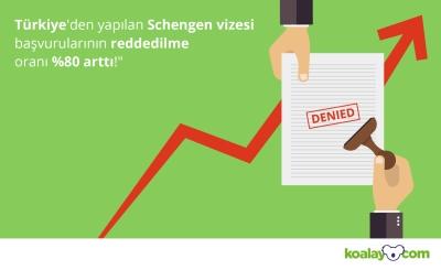 schengen vizesi 2017 yılı istatistikleri