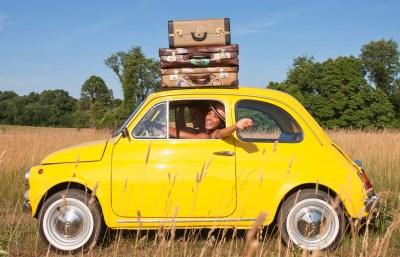 Yaz Yolculuklarında Arabanızda Olması Gerekenler