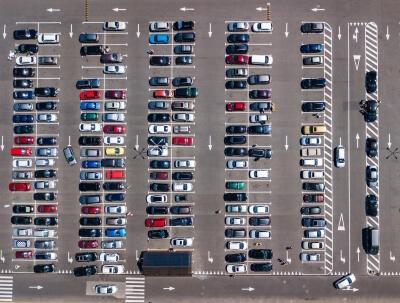 7,9 Milyon Araç Trafikte Sigortasız Dolaşıyor