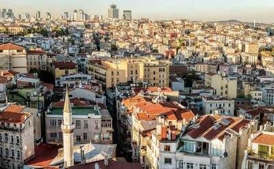 Marmara bölgesi deprem tahmini