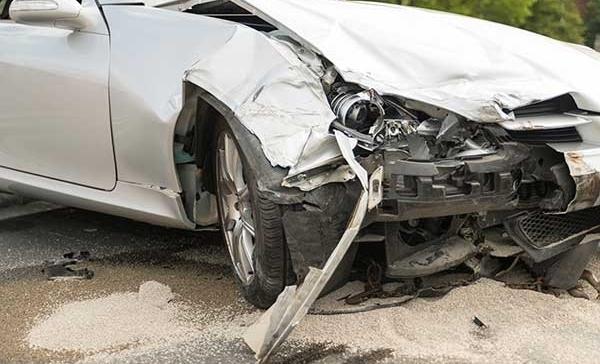 Kaza Tespit Tutanağı