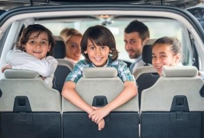 En İyi Aile Arabası Modelleri ve Tavsiyeler